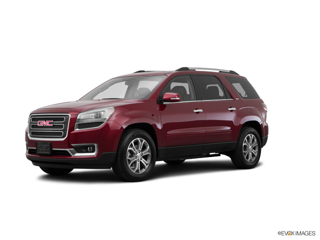 2015 GMC Acadia Vehicle Photo in Vincennes, IN 47591
