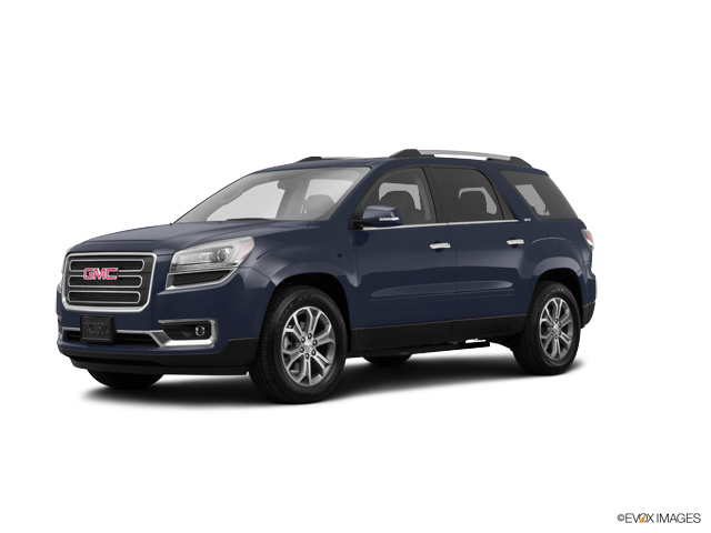 2015 GMC Acadia Vehicle Photo in West Chester, PA 19382
