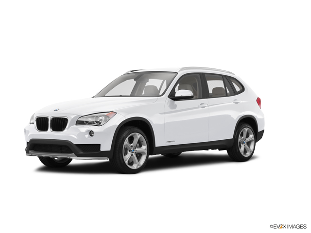 2015 BMW X1 xDrive35i Vehicle Photo in Killeen, TX 76541