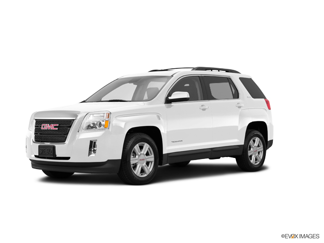 2015 GMC Terrain Vehicle Photo in Colorado Springs, CO 80905