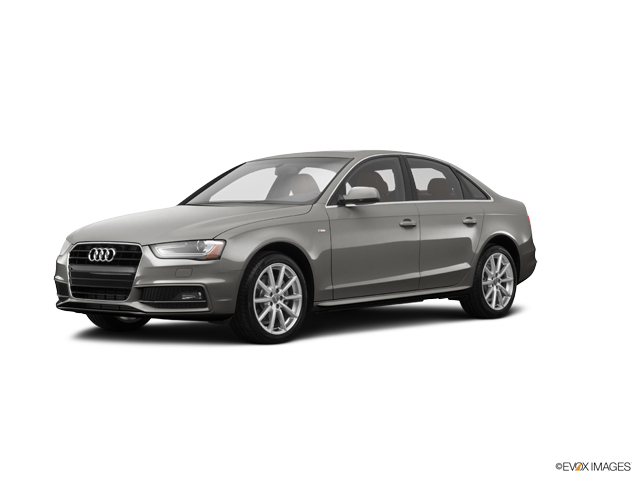 2015 Audi A4 Vehicle Photo in Colorado Springs, CO 80920