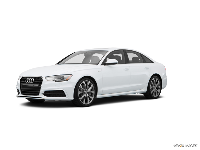 2015 Audi A6 Vehicle Photo in Palos Hills, IL 60465