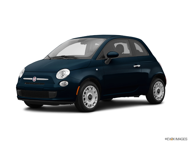 2015 FIAT 500 Vehicle Photo in Mechanicsburg, PA 17055