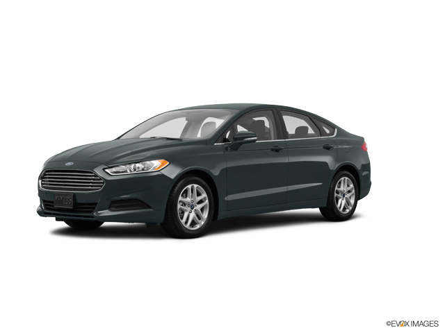 2015 Ford Fusion Vehicle Photo in Quakertown, PA 18951-1403