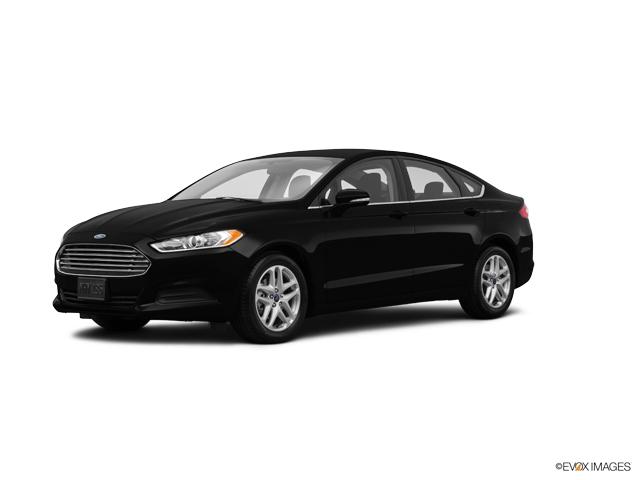 2015 Ford Fusion Vehicle Photo in Colma, CA 94014