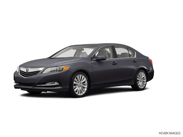 2015 Acura RLX Vehicle Photo in Pleasanton, CA 94588
