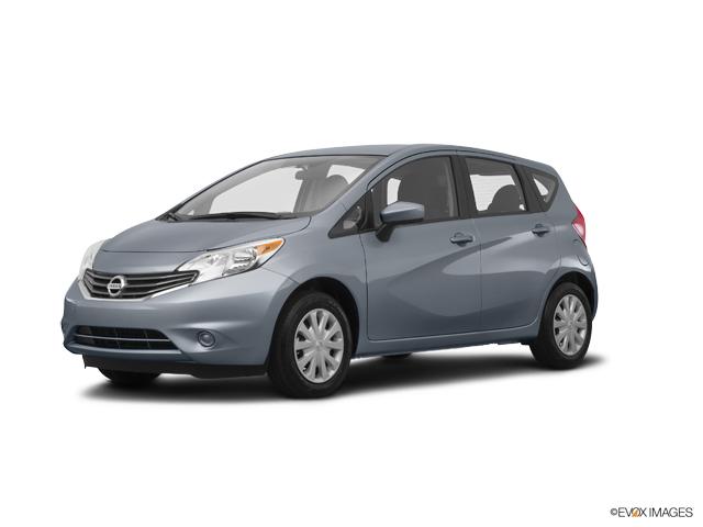 2015 Nissan Versa Note Vehicle Photo in Colma, CA 94014