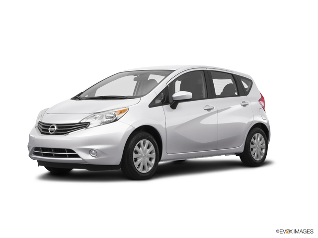 2015 Nissan Versa Note Vehicle Photo in Gaffney, SC 29341