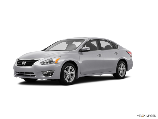 2015 Nissan Altima Vehicle Photo in Poughkeepsie, NY 12601