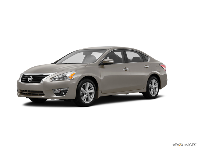 2015 Nissan Altima Vehicle Photo in Tuscumbia, AL 35674