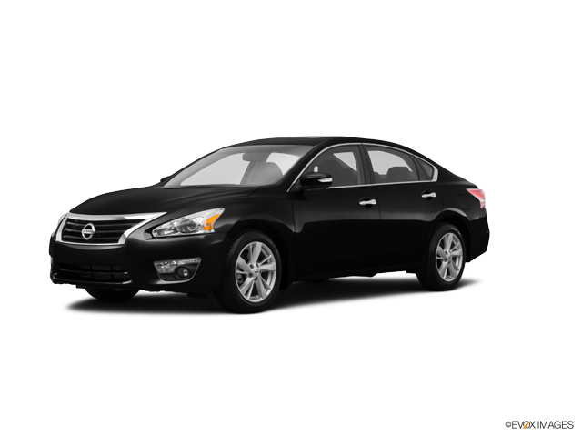 2015 Nissan Altima Vehicle Photo in Henderson, NV 89014