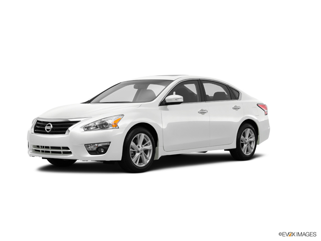 2015 Nissan Altima Vehicle Photo in Tallahassee, FL 32308