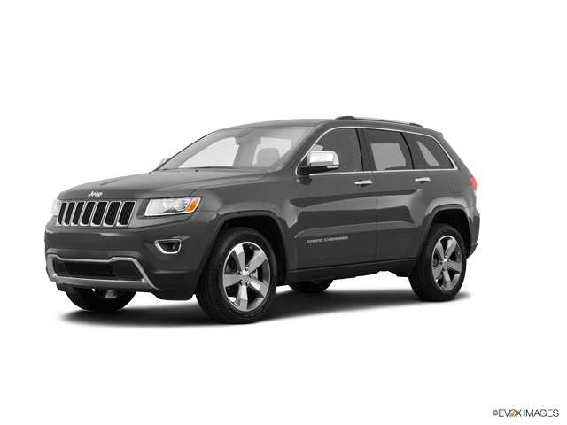 2015 Jeep Grand Cherokee Vehicle Photo in Appleton, WI 54913