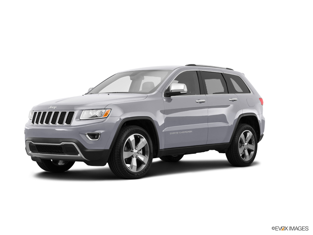 2015 Jeep Grand Cherokee Vehicle Photo in Fishers, IN 46038