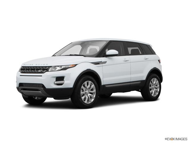 2015 Land Rover Range Rover Evoque Vehicle Photo in Denver, CO 80123