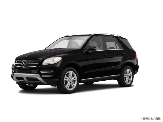 2015 Mercedes-Benz M-Class Vehicle Photo in Baton Rouge, LA 70809