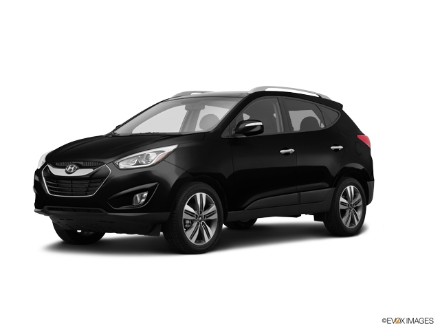 2015 Hyundai Tucson Vehicle Photo in Akron, OH 44303