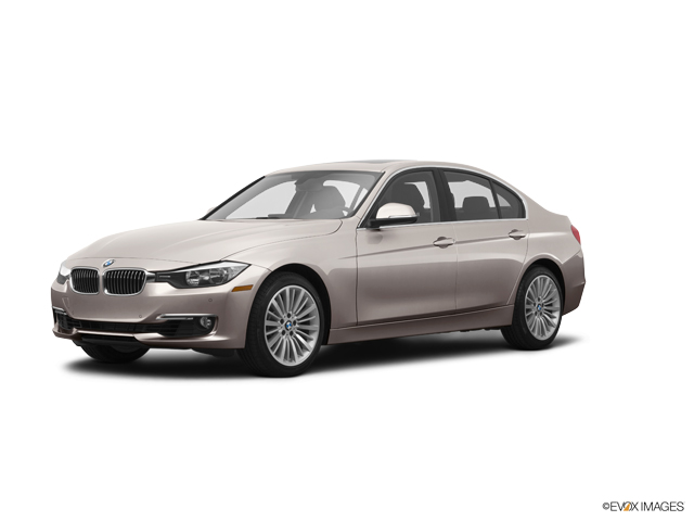 2015 BMW 328i xDrive Vehicle Photo in Medina, OH 44256