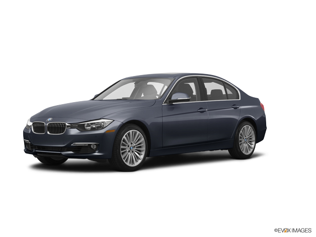 2015 BMW 328d Vehicle Photo in Charleston, SC 29407