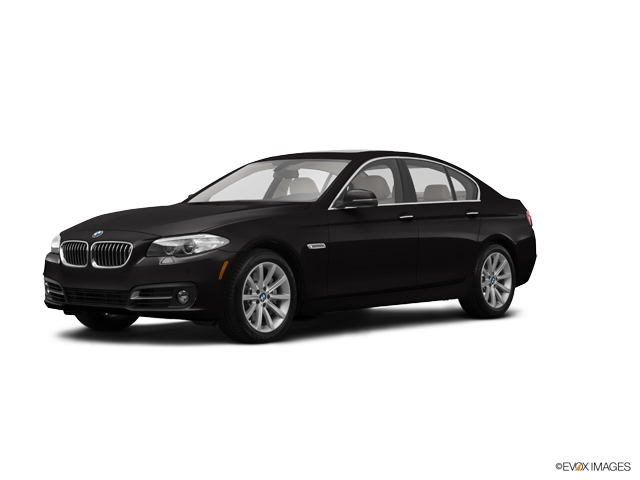 2015 BMW 535i xDrive Vehicle Photo in Charleston, SC 29407