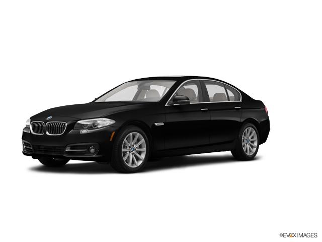 2015 BMW 535i Vehicle Photo in Charleston, SC 29407