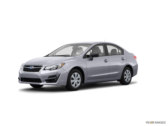 2015 Subaru Impreza Sedan Vehicle Photo in Edinburg, TX 78542