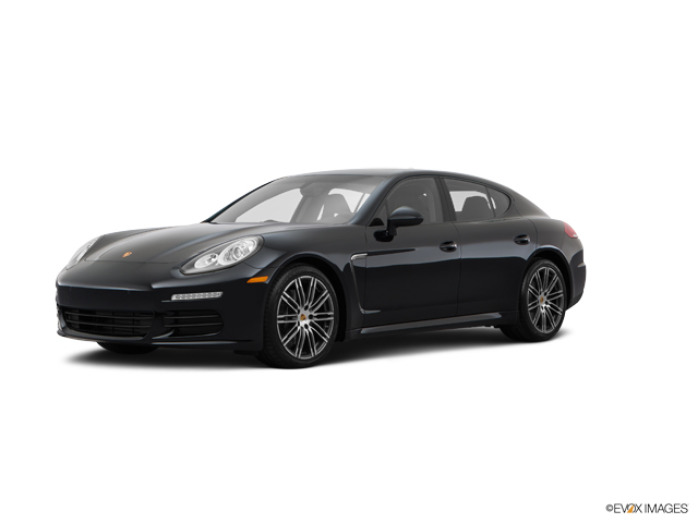 2015 Porsche Panamera Vehicle Photo In Westminster MD 21157