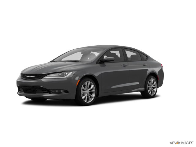 2015 Chrysler 200 Vehicle Photo in Decatur, IL 62526