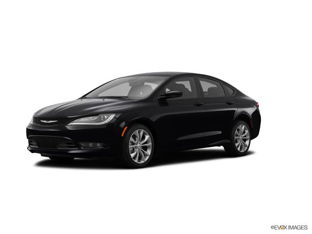 2015 Chrysler 200 Vehicle Photo in Madison, WI 53713