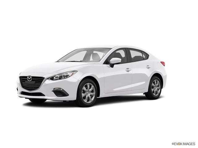 2015 Mazda Mazda3 Vehicle Photo in Hamden, CT 06517
