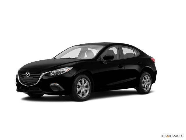 2015 Mazda Mazda3 Vehicle Photo in Appleton, WI 54913
