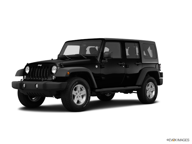 2015 Jeep Wrangler Unlimited Vehicle Photo in Rosenberg, TX 77471