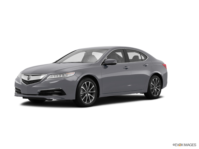2017 Acura Tlx Vehicle Photo In Englewood Nj 07631