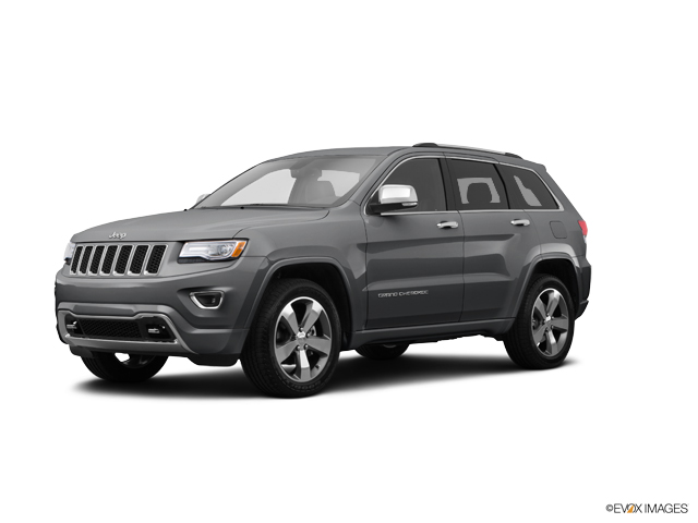 2015 Jeep Grand Cherokee Vehicle Photo in Owensboro, KY 42303