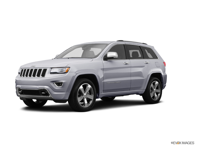 2015 Jeep Grand Cherokee Vehicle Photo in Beaufort, SC 29906