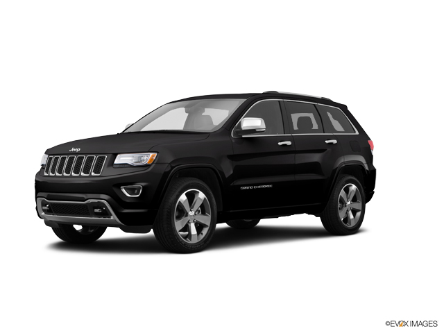 2015 Jeep Grand Cherokee Vehicle Photo in North Charleston, SC 29406