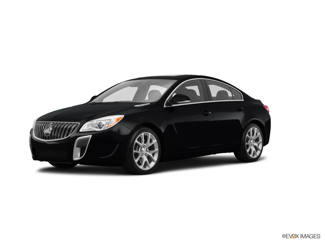 2015 Buick Regal Vehicle Photo in Norwich, NY 13815