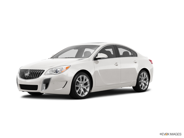2015 Buick Regal Vehicle Photo in Gardner, MA 01440