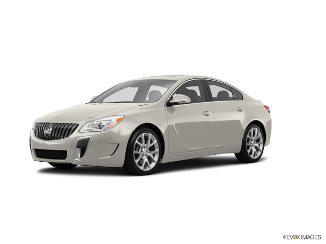 2015 Buick Regal Vehicle Photo in Highland, IN 46322