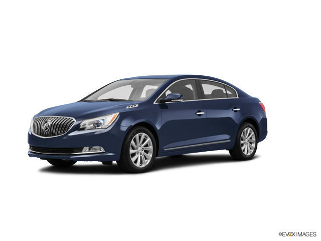 2015 Buick LaCrosse Vehicle Photo in Cary, NC 27511