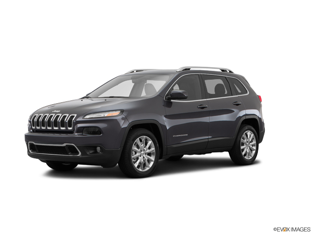2015 Jeep Cherokee Vehicle Photo in Detroit, MI 48207