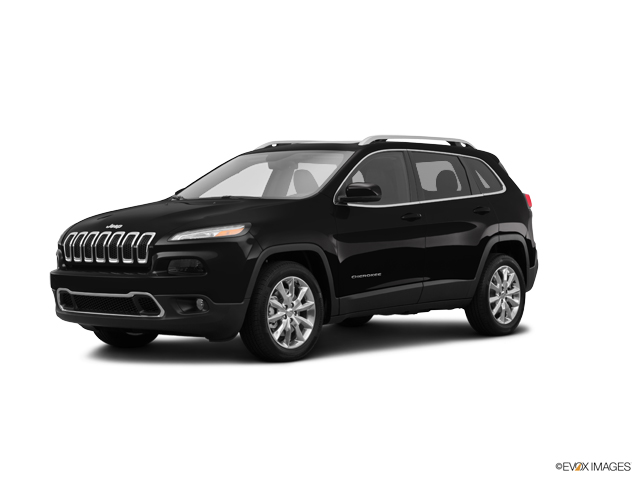 2015 jeep cherokee limited specs