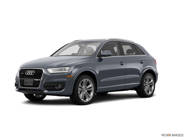 2015 Audi Q3 Vehicle Photo in Colorado Springs, CO 80905