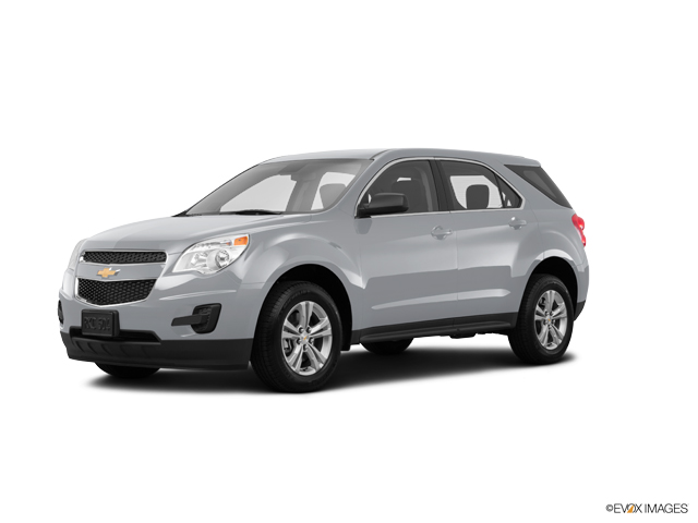 2015 Chevrolet Equinox Vehicle Photo in Mission, TX 78572