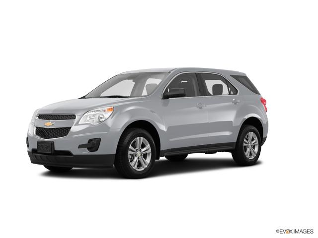 2015 Chevrolet Equinox Vehicle Photo in Wesley Chapel, FL 33544