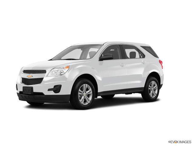 2015 Chevrolet Equinox Vehicle Photo in Kansas City, MO 64114