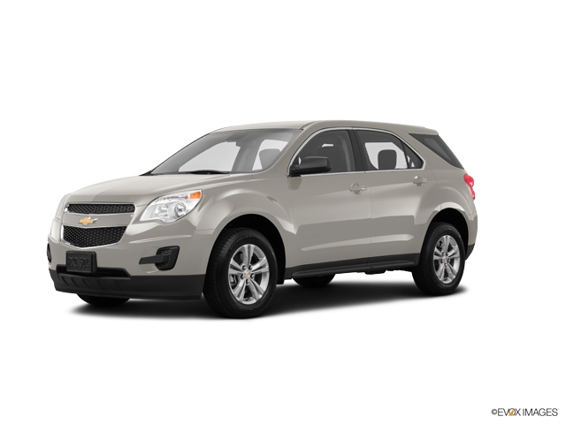 2015 Chevrolet Equinox Vehicle Photo in Warrensville Heights, OH 44128