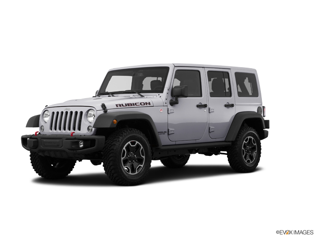 2015 Jeep Wrangler Unlimited Vehicle Photo In Miami, FL 33130
