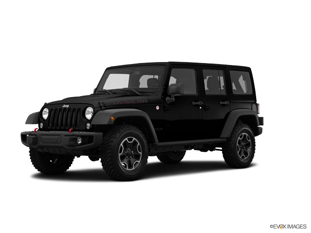 2015 Jeep Wrangler Unlimited Vehicle Photo in Gulfport, MS 39503