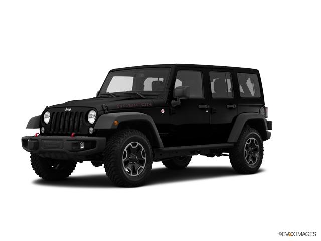 2015 Jeep Wrangler Unlimited Vehicle Photo In Mesa, AZ 85206